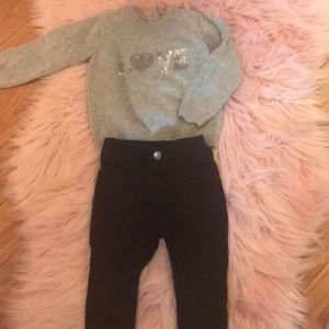 18-24 month children's place outfit